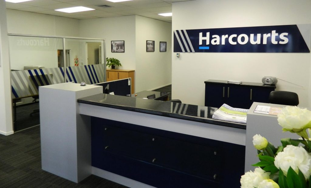 Harcourts Office Image