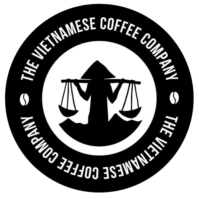 The Vietnamese Coffee Company logo new